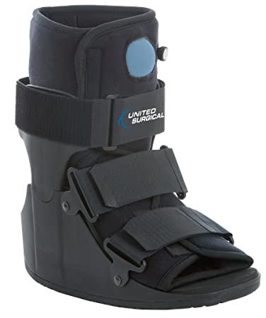 foot fracture boot