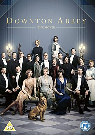 Image result for downton abbey film