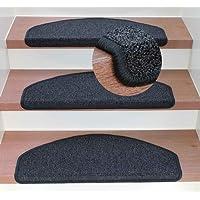 Kettelservice-Metzker Stufenmatten - Rambo Halbrund - Anthrazit