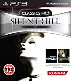 Silent Hill HD - Collection (PS3)