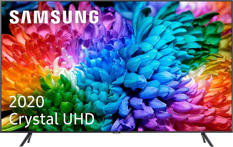 Samsung Crystal black friday
