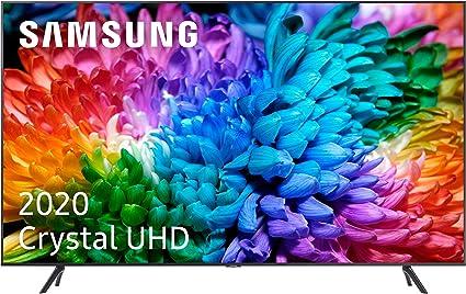 Samsung UHD 2020 70TU7105- Smart TV de 70