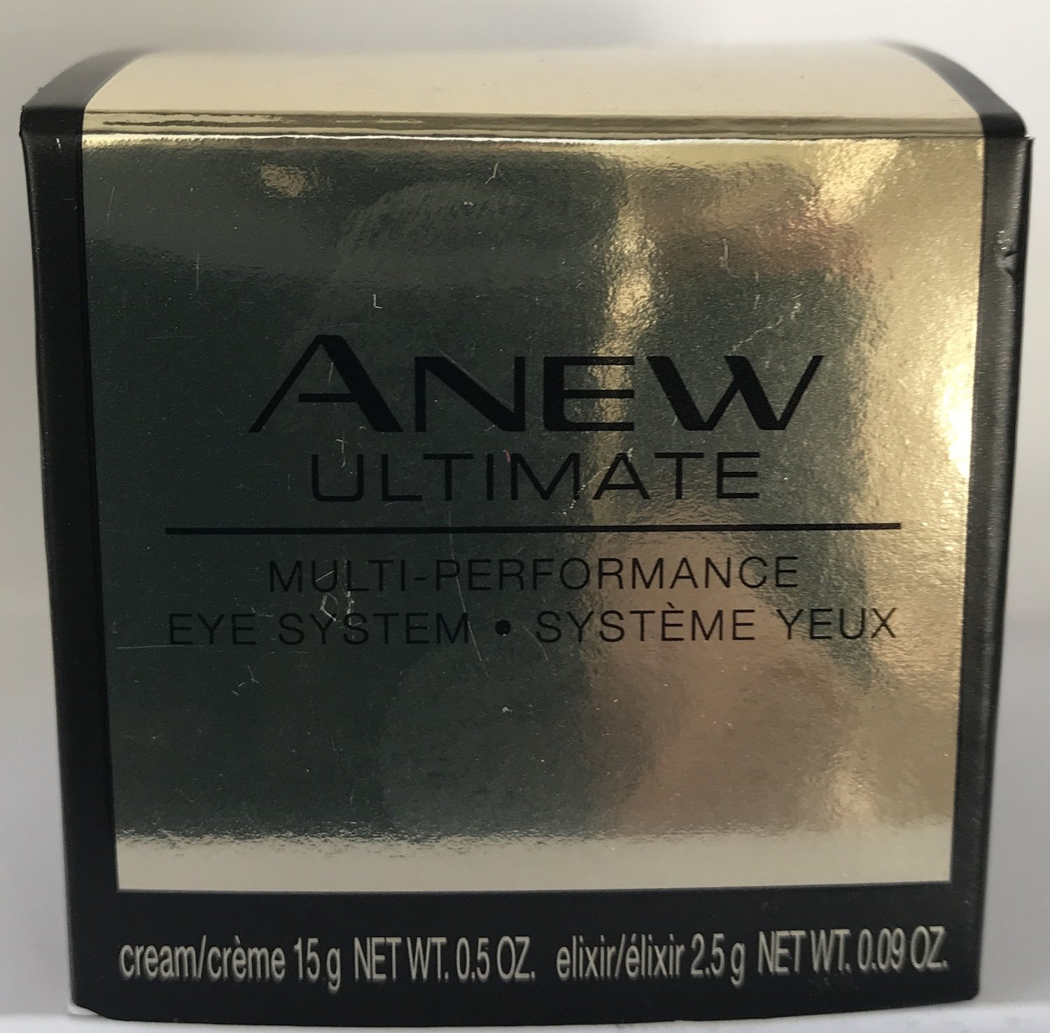 Anew Ultimate Multi-Performance Eye System by AVON/ANEW (Image #1)