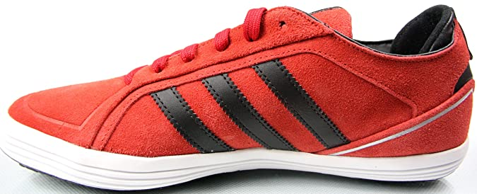 new styles 9022b 56436 Adidas-Goodyear-Chaine Driver Vulc g44886 Baskets Rouge - Rouge - RotWeiß   Schwarz, 42 EU Amazon.fr Chaussures et Sacs