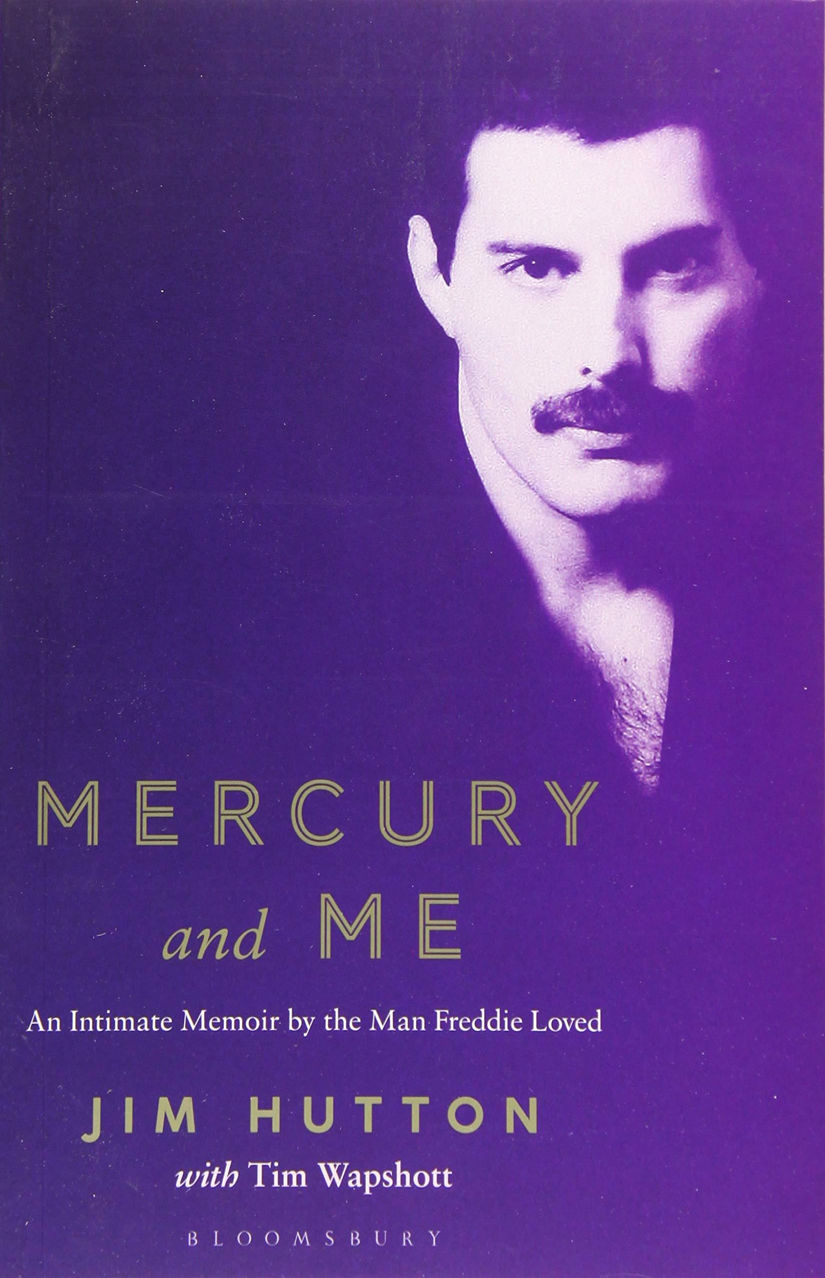 Mercury And Me - Livros na Amazon Brasil- 9781526614506
