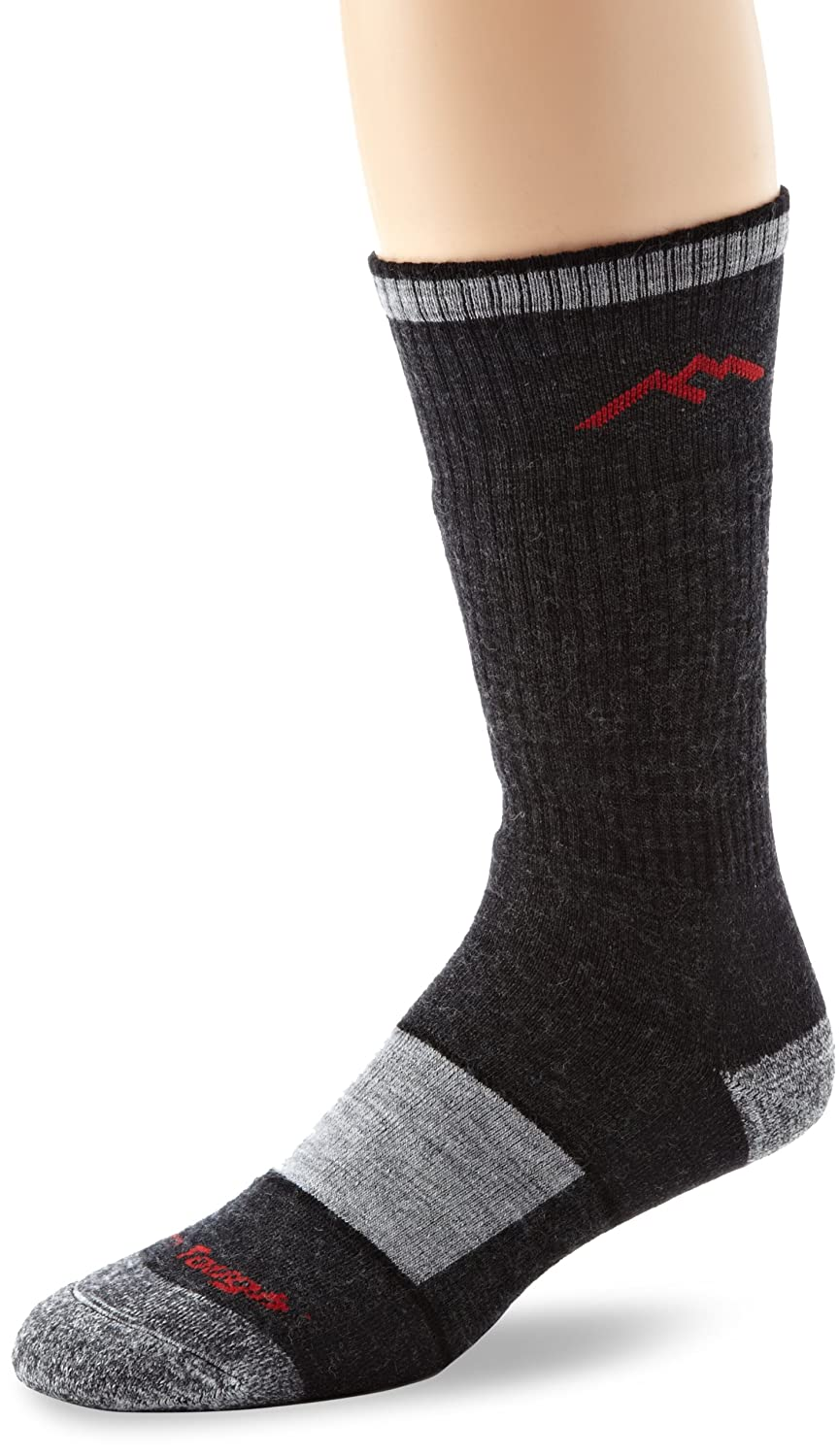 Darn Tough Men's Merino Wool Hiker Boot Sock Full Cushion Socks
