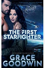 The First Starfighter: Game 1 (Starfighter Training Academy) Kindle Edition