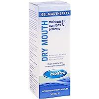 Bioxtra Bevochtigende Mondspray, 50ml