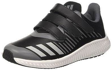 ADIDAS TURNSCHUHE FORTARUN CF Gr 37 13 Klett Freizeit Schuhe Sneaker