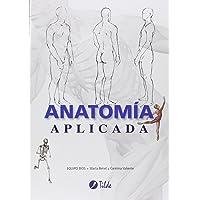 ANATOMIA APLICADA - 9788496977303