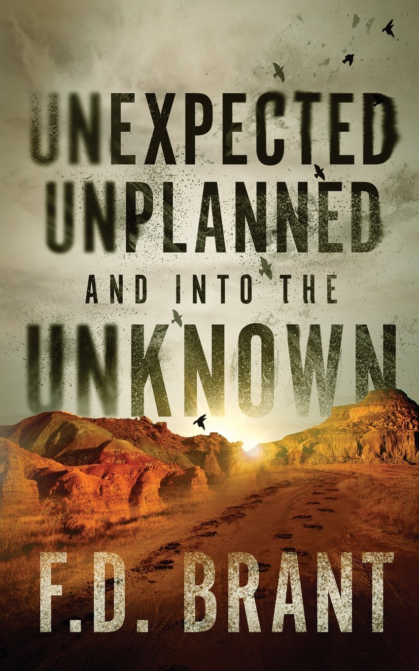 Unexpected Unplanned and Into the Unknown pdf