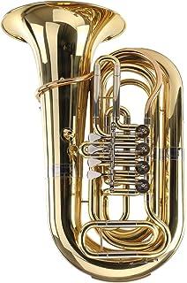 Classic Cantábile T-190 Tuba Bb: Amazon.es: Instrumentos musicales