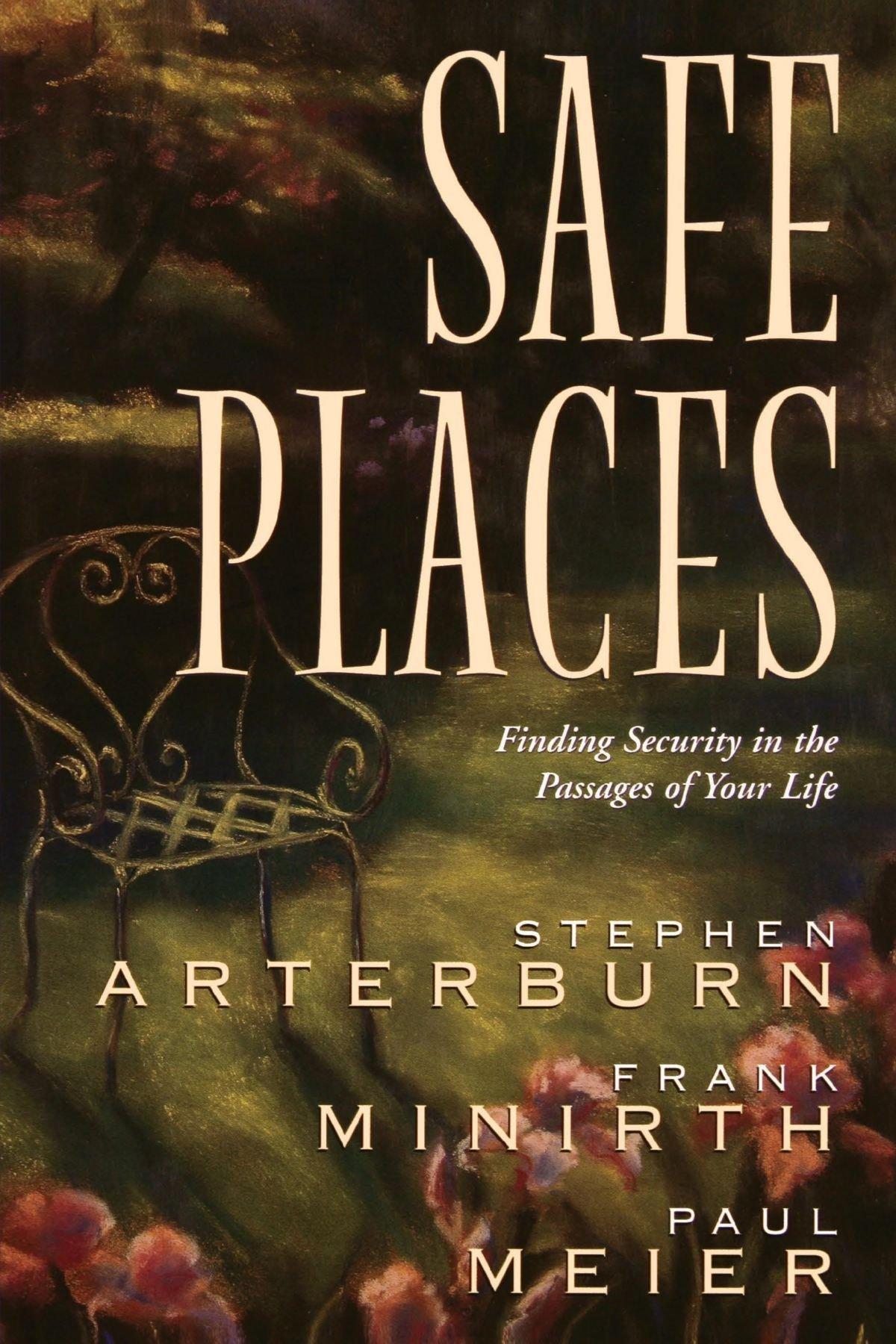 Read Online Safe Places PDF