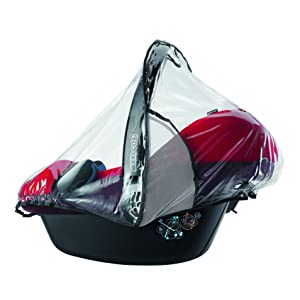 Maxi-Cosi Raincover for Baby Car Seat