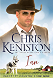 Ian (Farraday Country Book 9)
