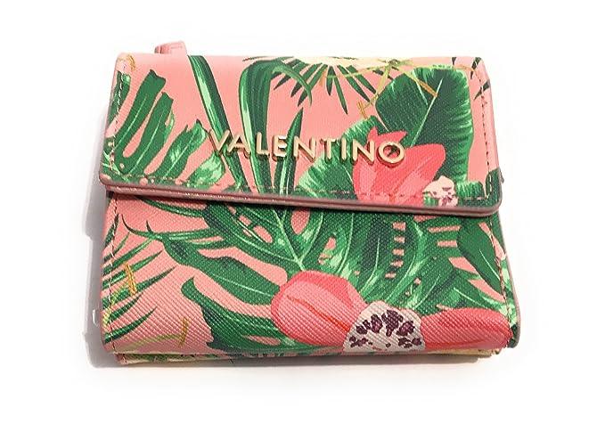 VALENTINO BY MARIO VALENTINO - Bolso de asas para mujer CIPRIA/MULTICOLOR: Amazon.es: Ropa y accesorios