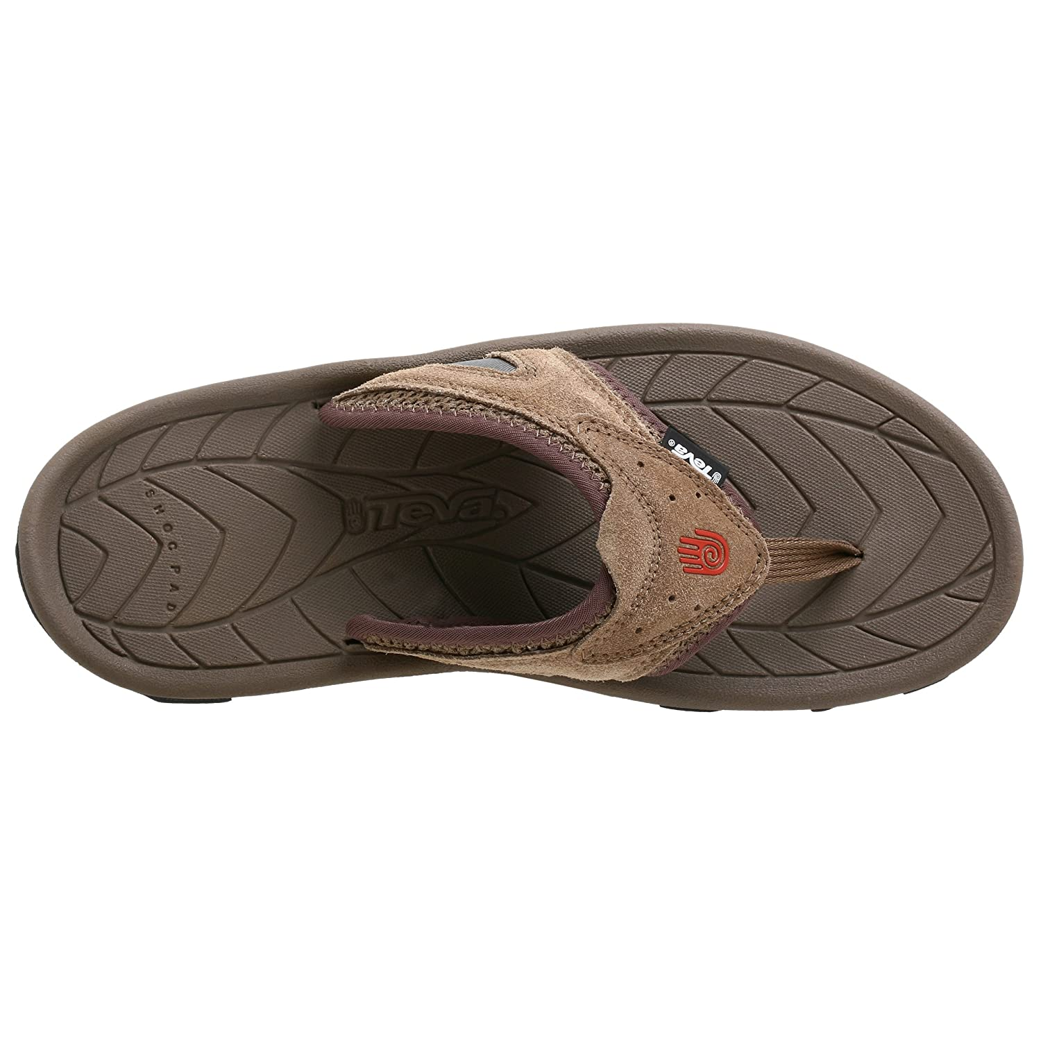 a926cd736 Teva Men s Elixer 5 Sandal
