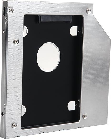 Deyoung 2do SATA HD HDD SSD disco duro Caddy adaptador para ...