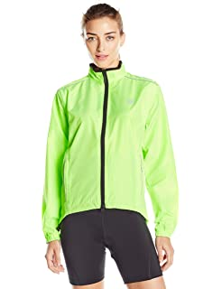 Amazon.com   Canari Cyclewear Women s Tour Jacket Cycling Jacket ... df448d011