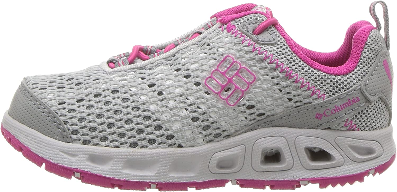 Columbia Childrens Drainmaker III Zapatillas Impermeables Unisex Ni/ños