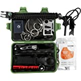 Grizzly Gear 35 Feature Survival Kit