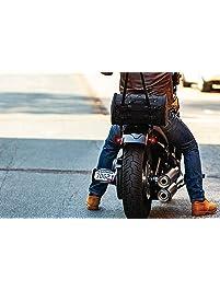 712628292f01 Amazon.ca: Luggage - Accessories: Automotive: Saddle Bags, Tank Bags ...