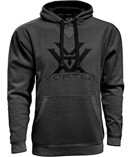 Directional Force Gray Vector Up Pullover Hoodie//Large