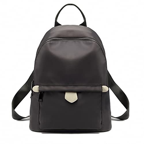 cf6354514cce Amazon.com  AOTIAN Women Backpacks Purse - Small Handy Bag Casual Daypack  For Girls 10 Liters Gray  AOTIAN Direct