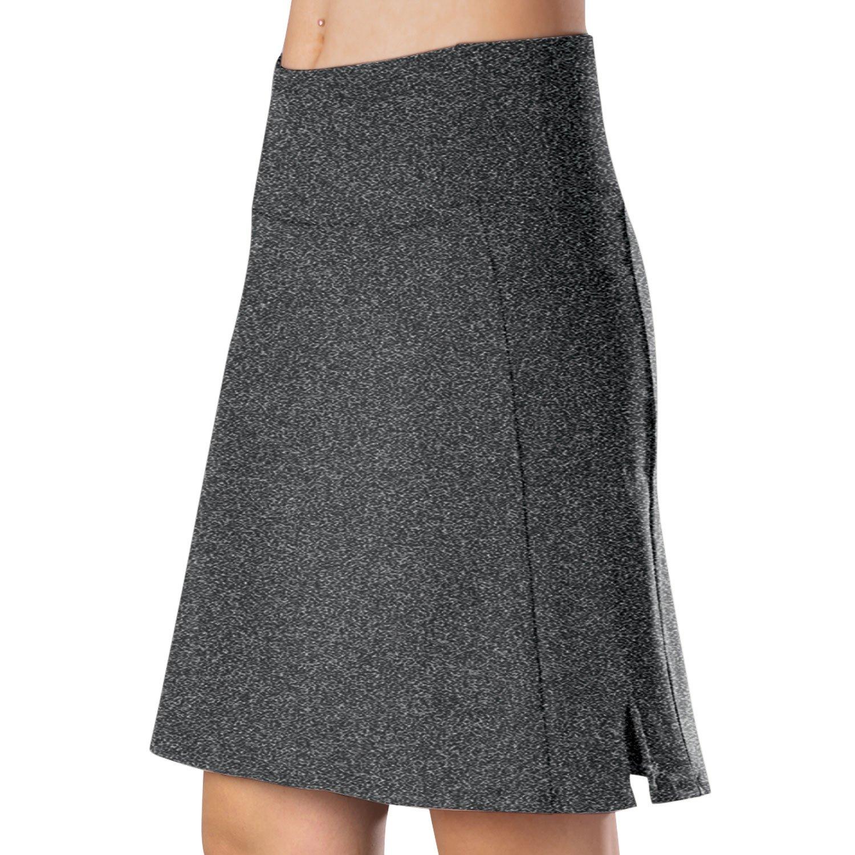 Stonewear Designs Liberty Skort - Women's Heather Grey Small