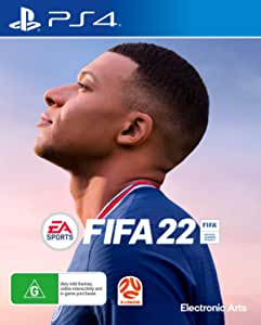 FIFA 22 Standard Plus Edition - PlayStation 4