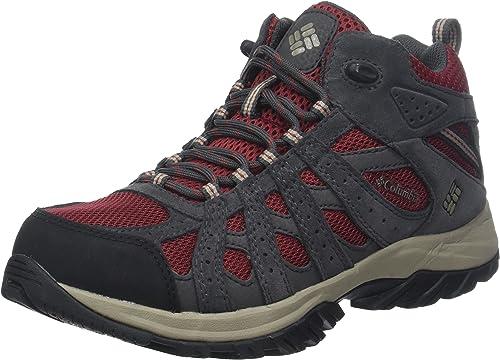 Columbia Chaussures de Randonn/ée Imperm/éables Homme Canyon Point Basses