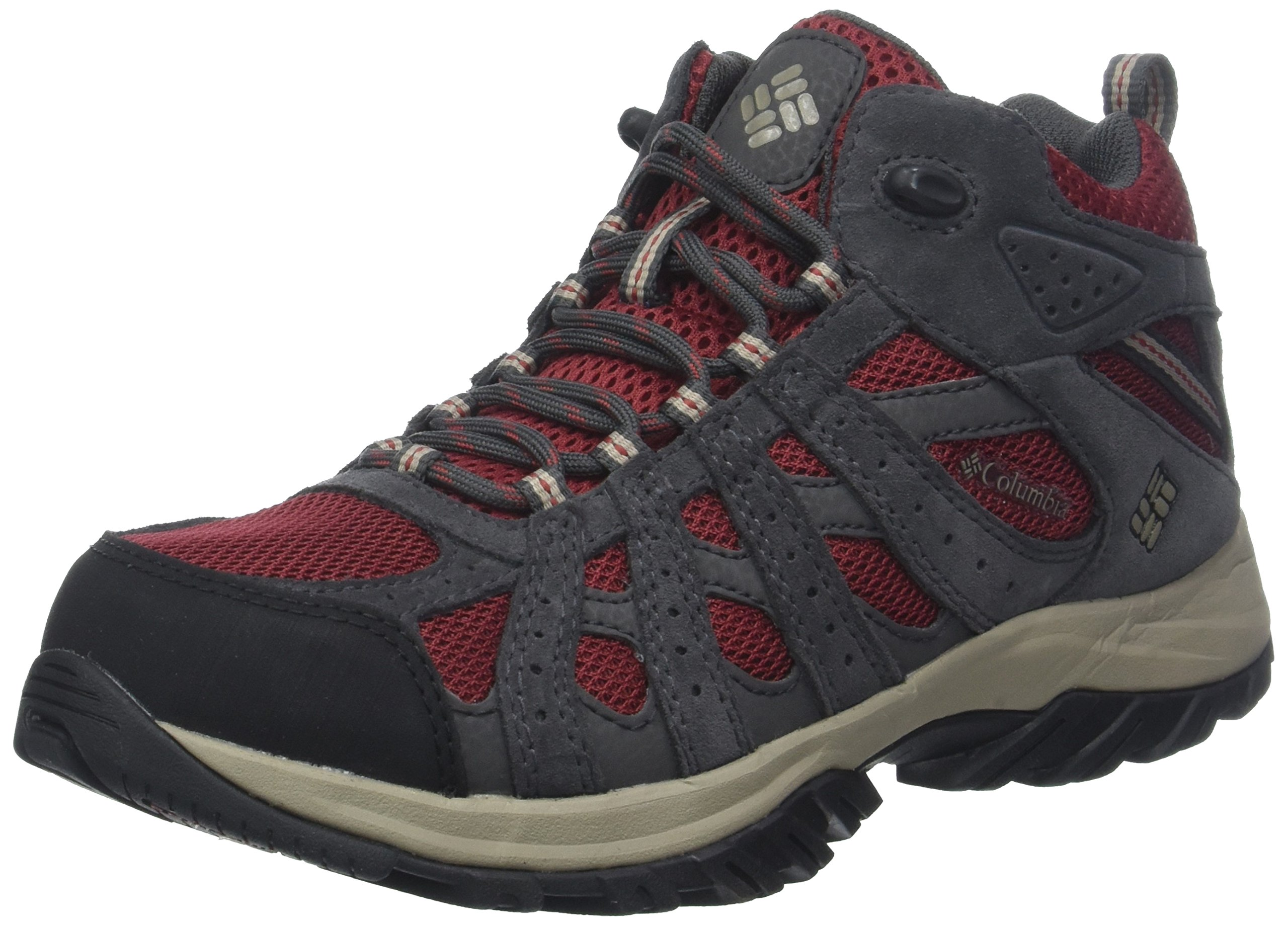 1fbbbf902ae Columbia Canyon Point Mid Waterproof Chaussures de Randonnée Hautes Femme  product image