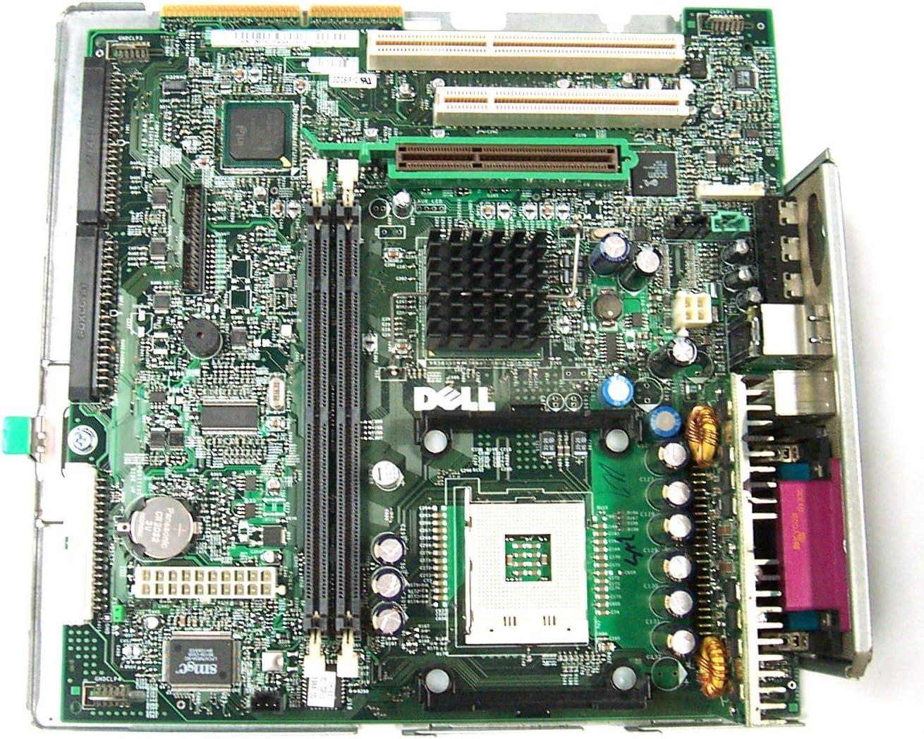 5J706 DELL OPTIPLEX GX240 SCI SYSTEM BOARD (Renewed)