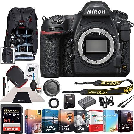 Nikon E22NKD850K product image 5