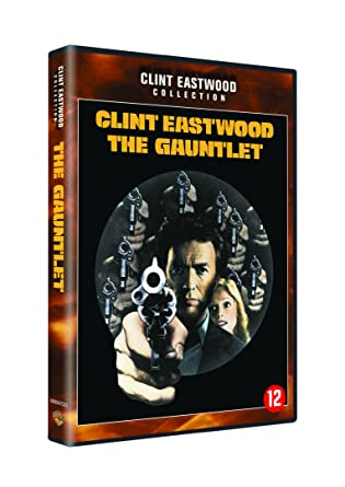 The Gauntlet [Reino Unido] [DVD]: Amazon.es: Clint Eastwood: Cine y Series TV