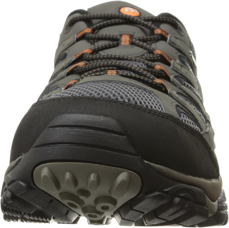 Merrell Moab 2 GTX, Zapatillas de Senderismo para Hombre: Amazon.es: Zapatos y complementos