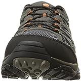 Merrell Men's Moab 2 Gtx Hiking Shoe, Beluga, 12 W US