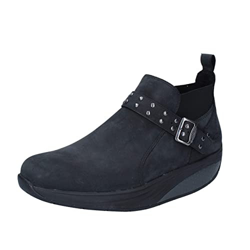 MBT Panya Chill Buckle Bootie Stivaletti Donna 45035c92d50