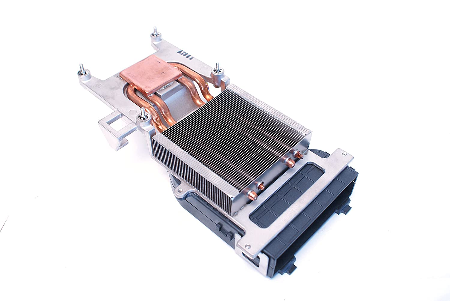 Genuine Dell J50GH BFB1012H FVMX3 Optiplex 790 990 Small Form Factor SFF Heatsink And Fan 5-Pin Cooling Assembly Compatible Part Numbers: FVMX3, J50GH, PWF7G, W1PTC, BFB1012H, DFB652512PN0T, J50GH-A00