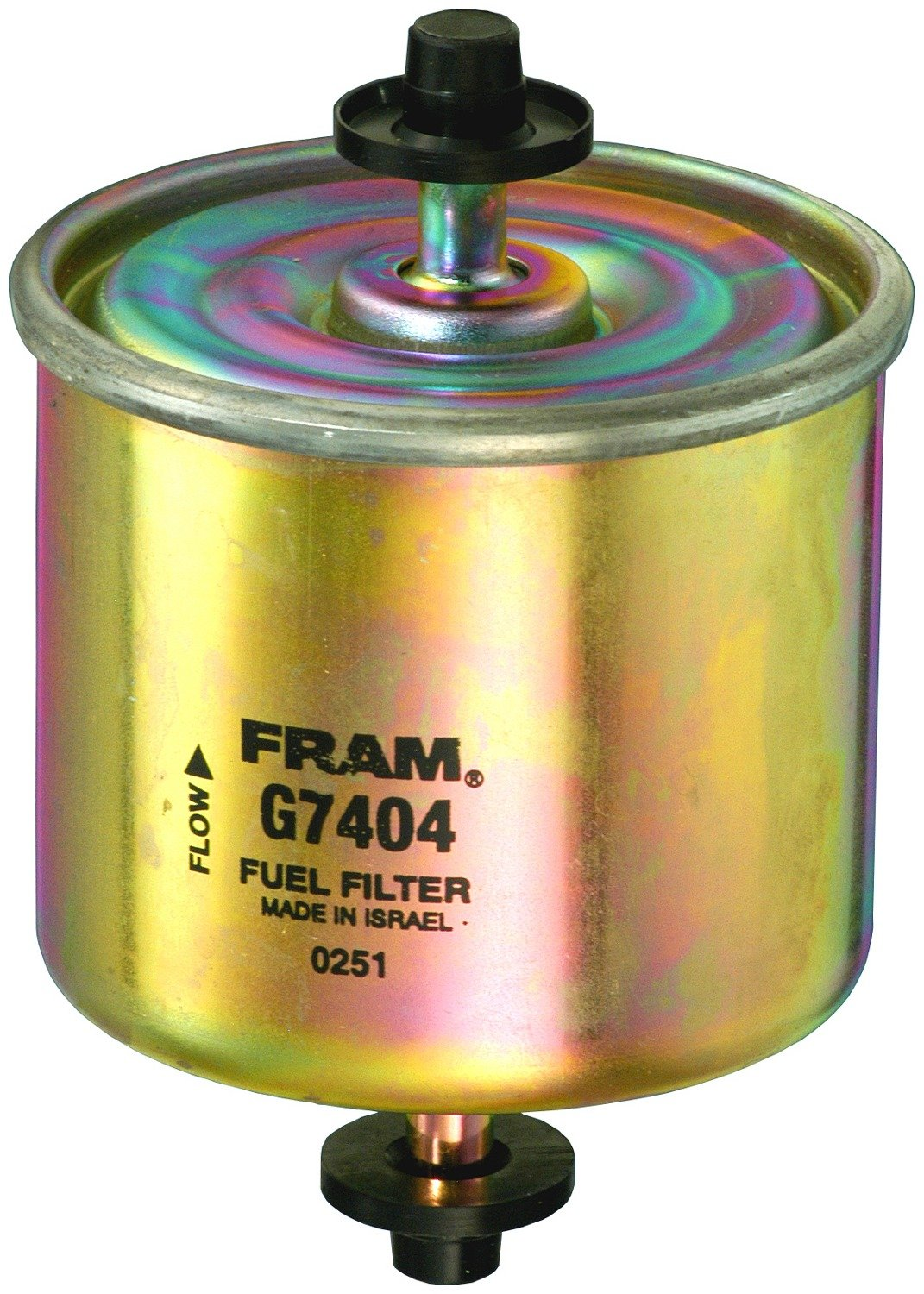 FRAM G7404 In-Line Fuel Filter