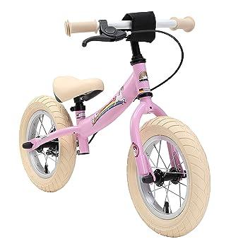 BIKESTAR Bicicleta sin Pedales para niños y niñas   Bici 12 ...