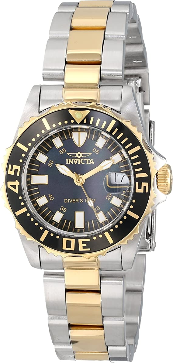 Invicta Women's 2960 Pro Diver Collection