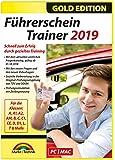Führerschein Trainer 2019 - original amtlicher Fragebogen