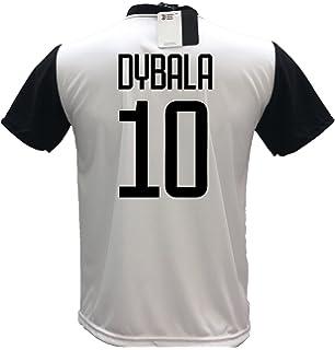 Bambini 2 - 16 Anni 2019 Latest Design T-shirt Cristiano Ronaldo Cr7 Bianca Nera Bimbo Bambino Bambina Juve Calcio T-shirt, Maglie E Camicie