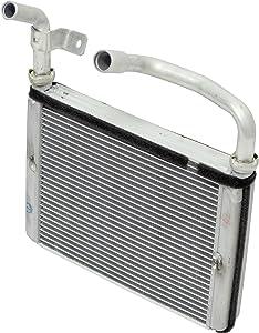 Universal Air Conditioner HT 398215C HVAC Heater Core
