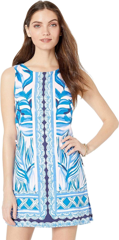 c172f537ed5f Amazon.com  Lilly Pulitzer Women s Donna Romper  Clothing
