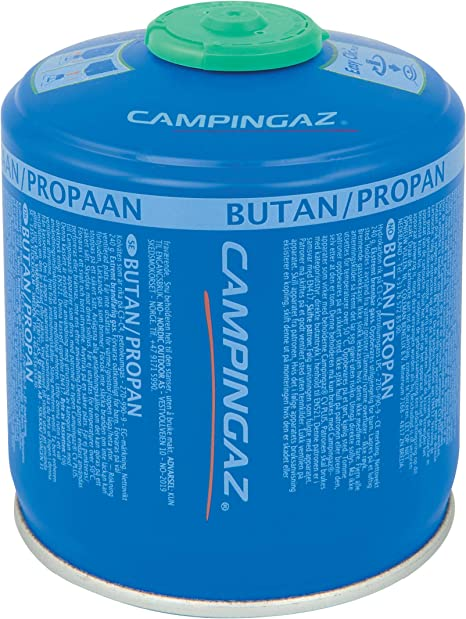 CAMPINGAZ CV 300 Plus - Cartucho de Gas, Color Azul