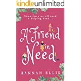 A Friend in Need (Friends Like These Book 4)