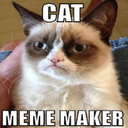 Cat Memes Maker (Cat Maker)