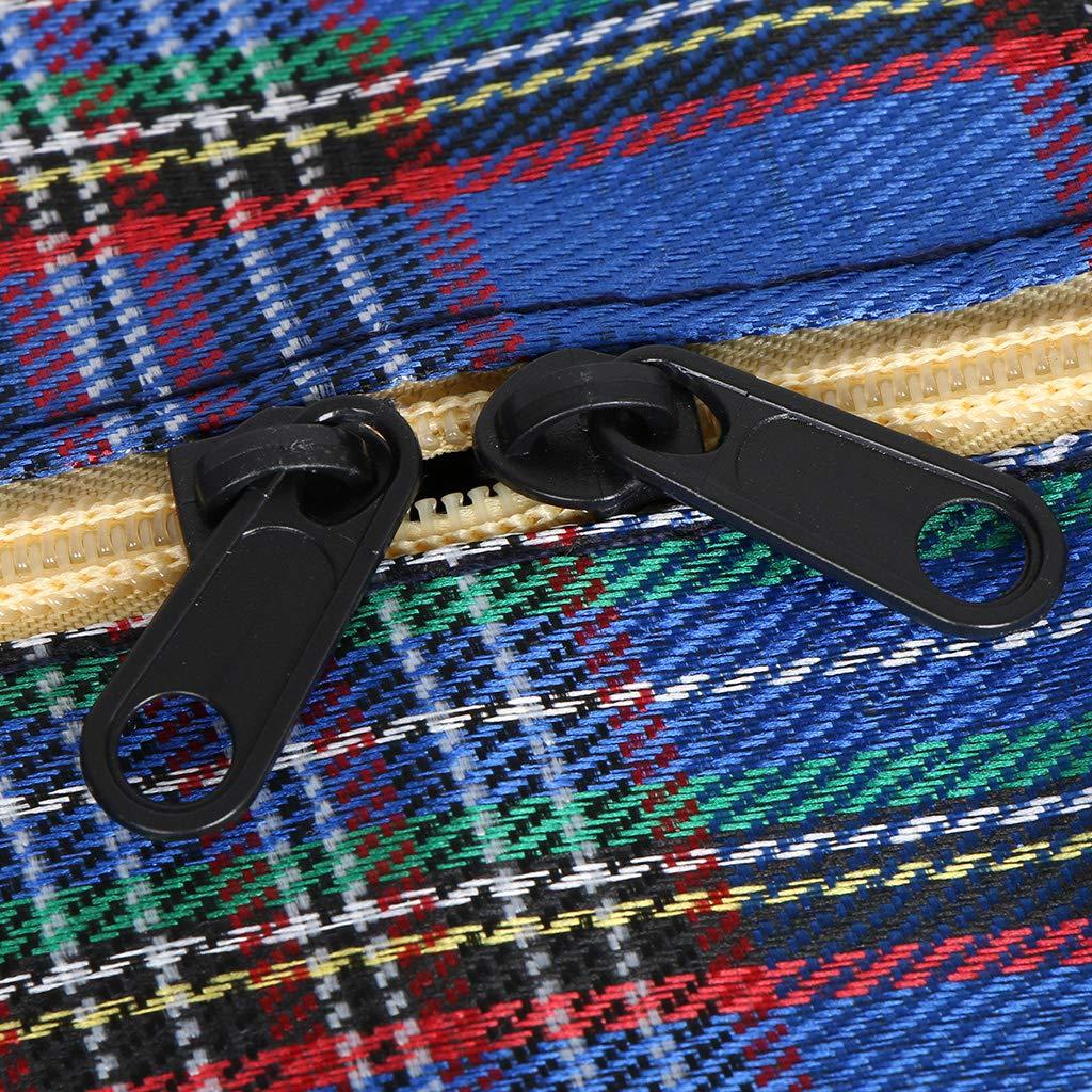 IPOTCH Grand Sac de Rangement de 70L//120L,Toy Sac Rouge Le Lavage et Le Sac /à Linge 70L